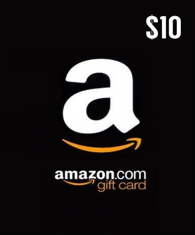 $10 amazon gift card code   1stpal.com