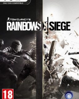 Rainbow Six Siege Uplay Cd Key
