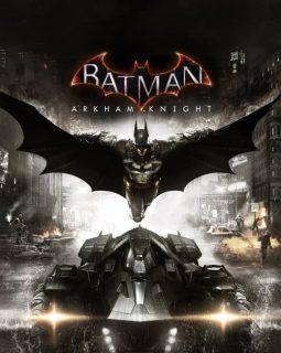 Batman Arkham Knight Cheap Key