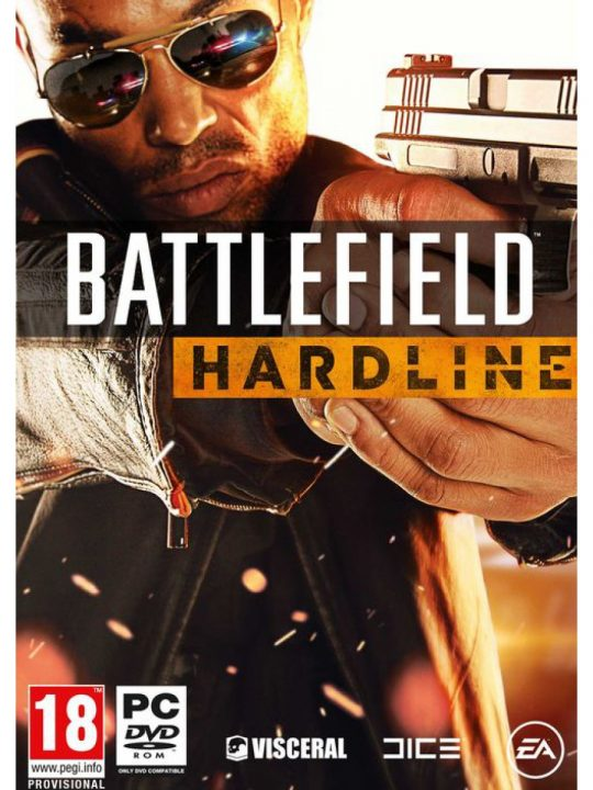 Battlefield Hardline Cheap Cd-Key