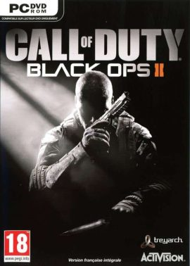 Cod Black Ops 2 Cd-Key