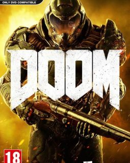 DOOM cheap Steam Key