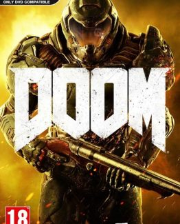 DOOM Steam Key