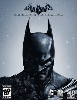 Batman Arkham Origins Steam CdKeys