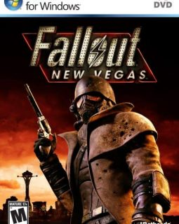 Fallout New Vegas Cheap Cd-Keys
