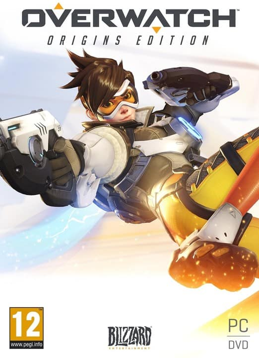 Overwatch Cd Key
