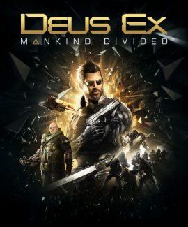 Deus Ex PC Steam Cd Key
