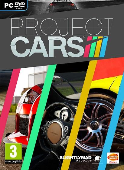 Project CARS Steam CdKeys