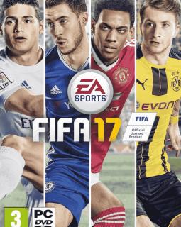 Fifa 17 Cd Key