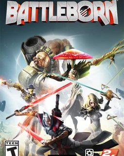 Battleborn Cheap Key