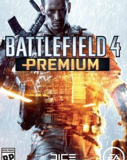 Battlefield 4 Premium Edition Origin Cheap Cd Key