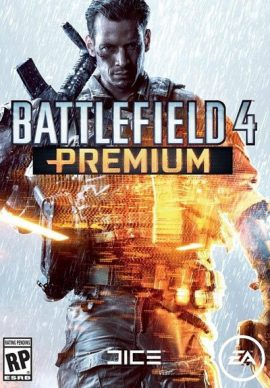Battlefield 4 Premium Edition Origin Cheap Cd Key