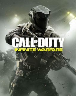 Call of Duty Infinite Warfare cd key