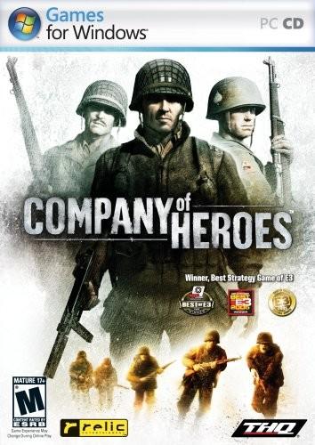 Company Heroes