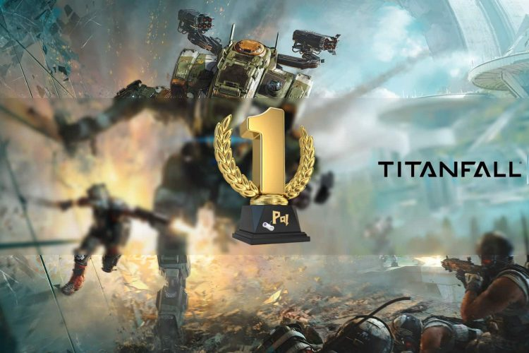 Titanfall 2 Steam Key