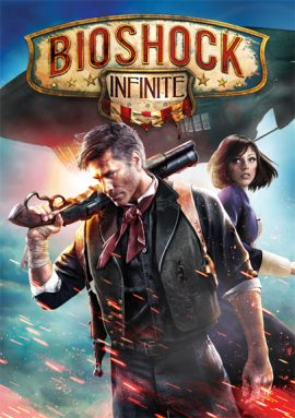 BioShock Infinite Steam Cd-Key