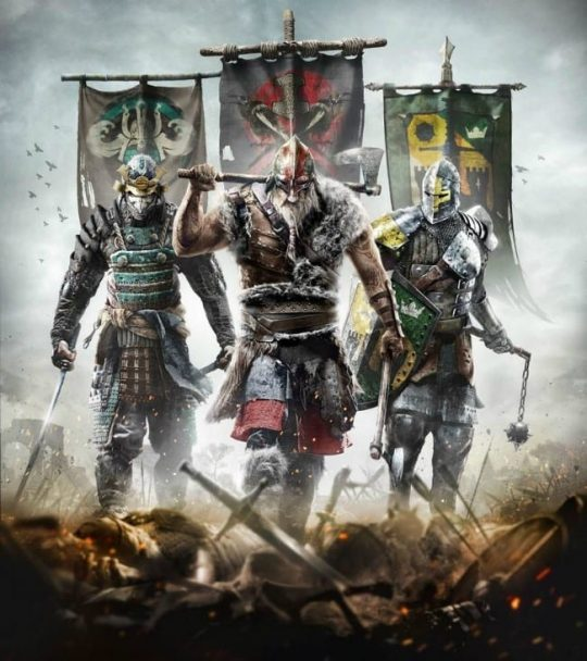 For Honor Cd Key