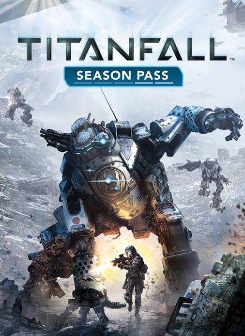 Titanfall - Season Pass (DLC)