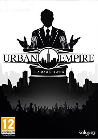 Urban Empire Cd Key