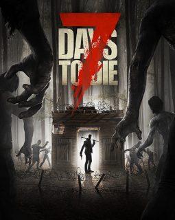 7 Days to Die Key