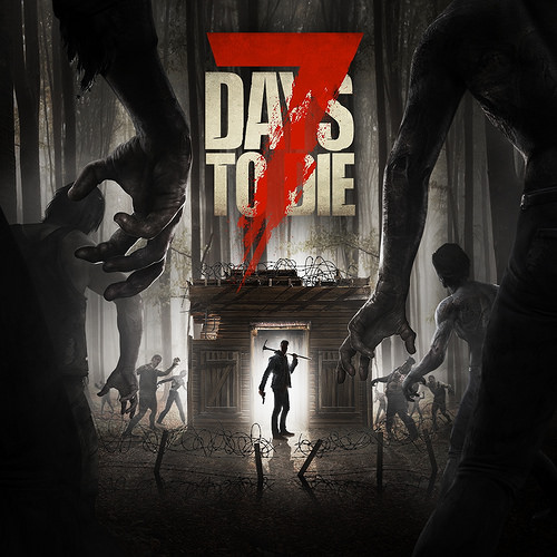 7 Days to Die Key