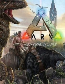 ARK Survival Evolved PC game Steam Cd Key