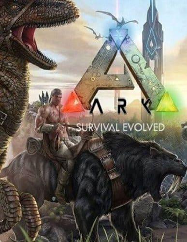 ARK Survival Evolved PC game Steam Cd Key