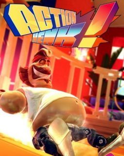 Action Henk cd key