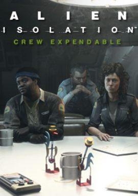 Alien: Isolation - Crew Expendable DLC