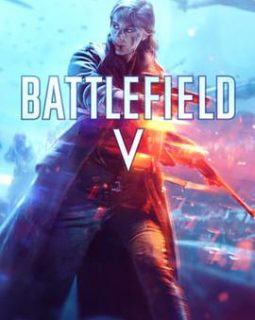BATTLEFIELD V PC Origin Cd Keys