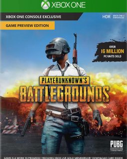 Battlegrounds Xbox One