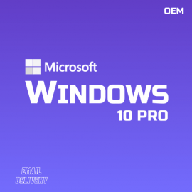 Buy windows 10 Professional OEM Cd-keys