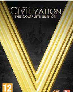 Civilization 5 Complete Edition