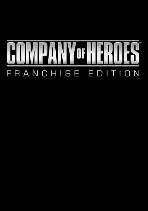 Company of Heroes Franchise