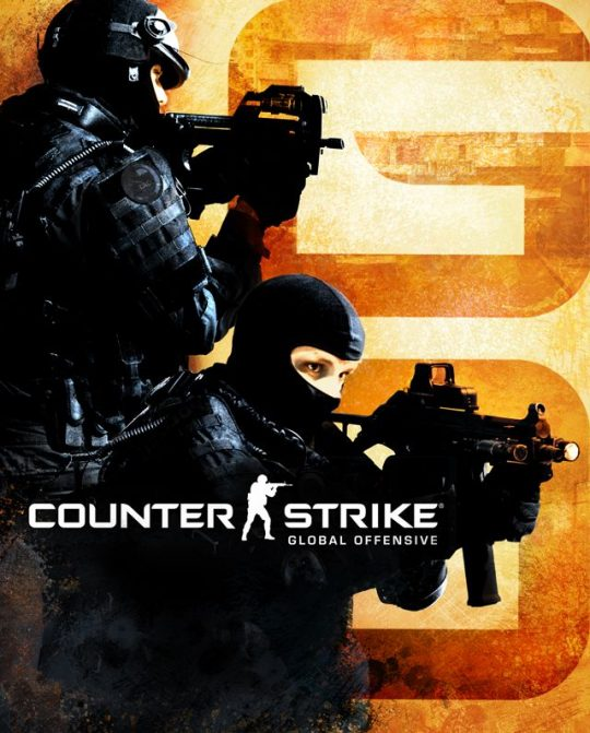 Counter Strike Global Offensive cd key