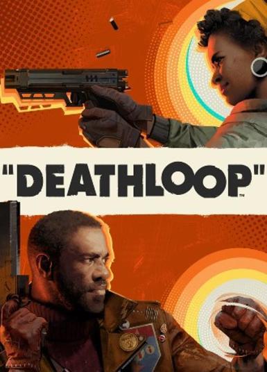 DEATHLOOP PC CdKeys Steam