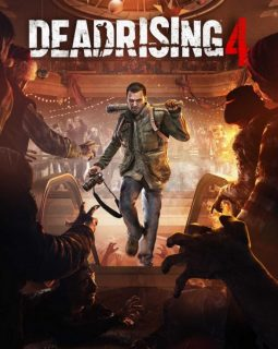 Dead Rising 4 cd key