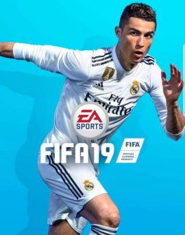 FIFA 19 PC Origin Cd Keys