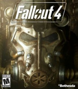 Cheap Fallout 4 Steam Key