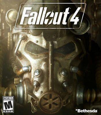 Cheap Fallout 4 Steam Key
