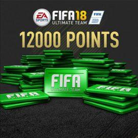 12000 FUT Points