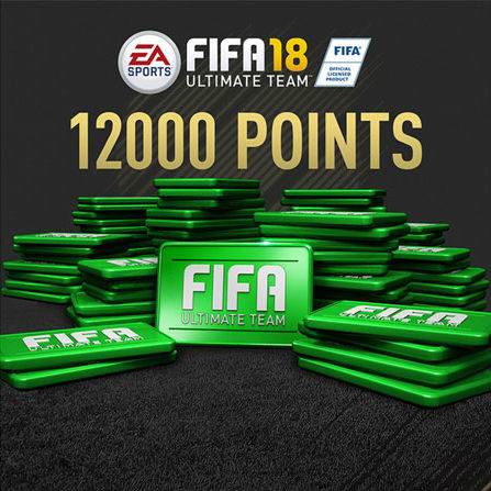 12000 FUT Points