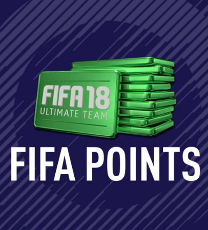 FUT Points