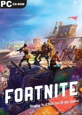 Fortnite Standard Edition Cheap Cd Key