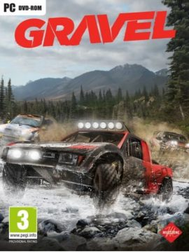 Gravel Cheap CdKeys
