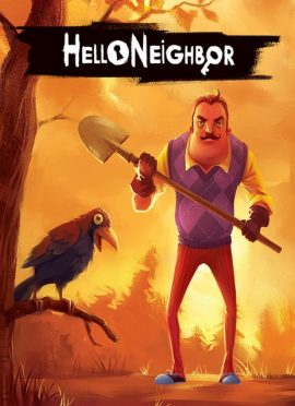Hello Neighbor Steam Cd-Key
