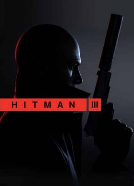 Hitman 3 Cheap CD Key Epic Games