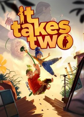 It takes two Origin CdKeys