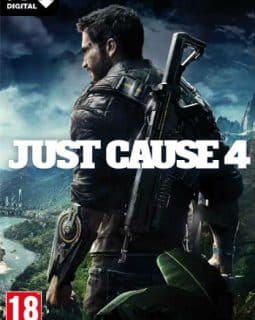 Just Cause 4 PC game Steam Cd Key