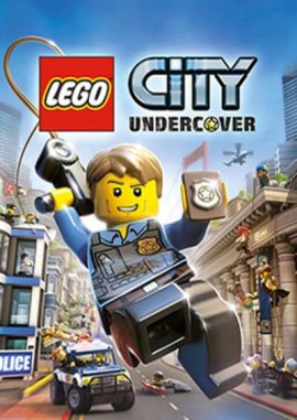 LEGO City Undercover Steam PC Keys